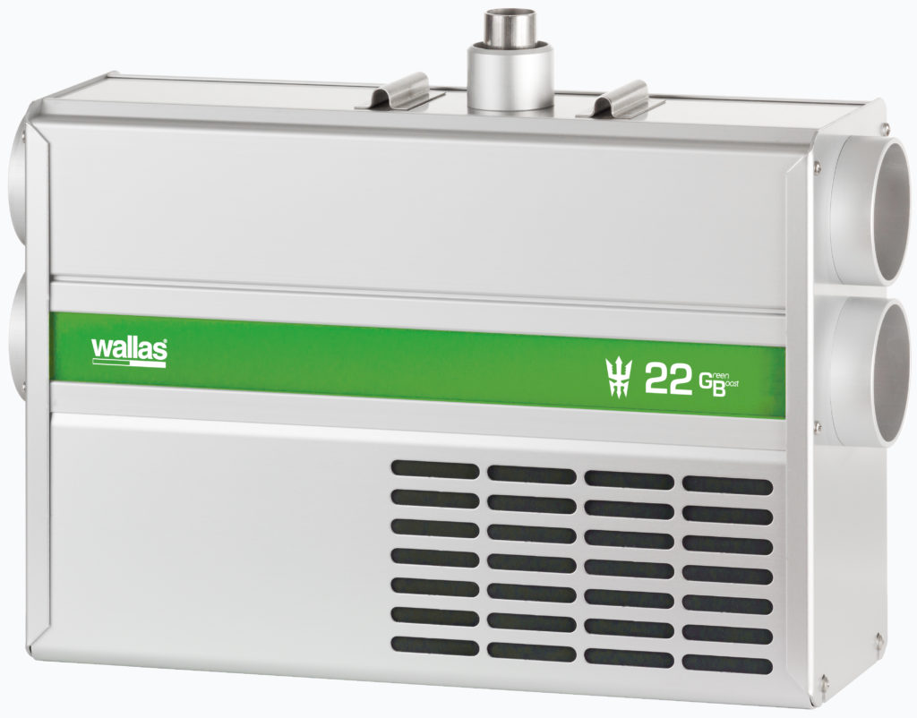 Diesel lämmittimet 12V