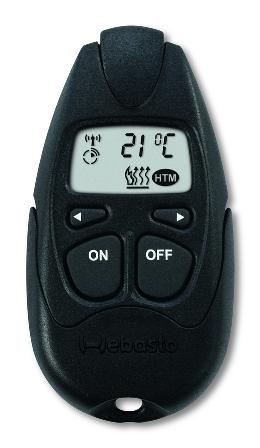 Telestart T100 HTM kauko-ohjain 12V