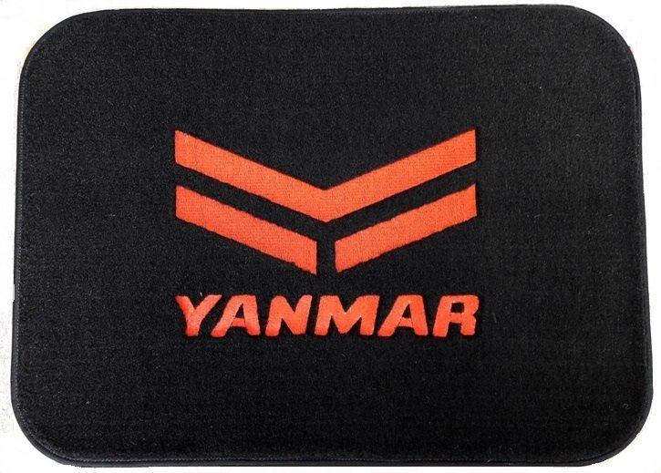 Yanmar kynnysmatto